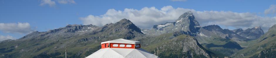 RAB Heliodrom Alp Flix Alpenblick Banner 4