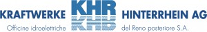 KHR - Logo ohne Ort quer - farbig