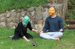 Maskenkurs UWC